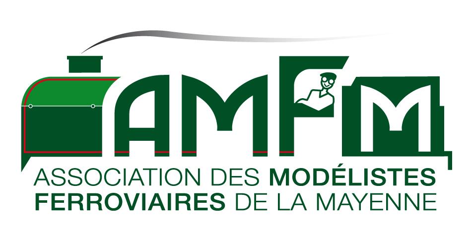 Logo AMFM